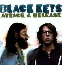 The Black Keys - Attack & Release [New Vinyl LP] Bonus CD