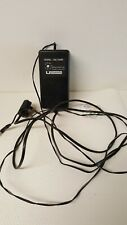 Power Adaptor Voltage Change UNIROSS Charger Power Supply UNI 1200R 1.5V -12V