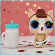 LOL Surprise Pets Miss Puppy Series 3 Wave 1 Doll Baby Dog New Authentic L.O.L.