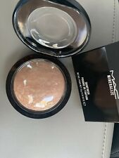 NIB!!  MAC Mineralize Skinfinish Soft & Gentle **100% Authentic**