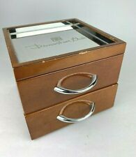 Bespoke Mini Wooden Chest Of Drawers - Provenance - The Devonshire Club, London