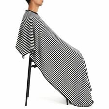 Adult Hairdressing Cape Wrap Barber Accessory Haircut Capes Gown Hair Salon Tool