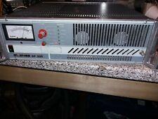 FM Broadcast finale di potenza 300 Watt ELENOS mod SF300