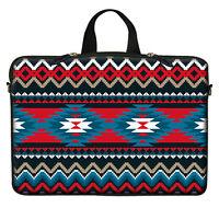 "15/"" 15.6/"" Laptop Notebook Computer Sleeve Case Bag w Hidden Handle 2706"
