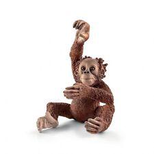 X11) Schleich Orang Utan Junges (14776) Affe Wildlife Schleichtier
