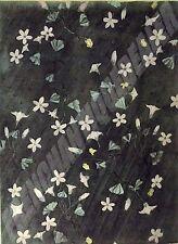 PLANCHE COULEURS ART NOUVEAU 1898 étoffes Guérin ART DECORATIF MODERNE CHAMPIER