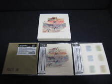 Durutti Column The Return of / Another / LC Japan Limited Mini LP CD w Promo Box
