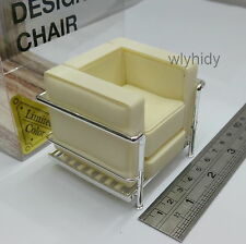 Miniatures Limited Color Design Interior Collection Mini Chair Set 5, Reina ,h#2