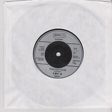 """ABC - THIS WAS THEN BUT THIS IS NOW  - 7"""" 45 RECORD"""