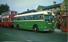 Bristol Omnibus Co. No.2920 1957 built single deck Bus Unused Pike postcard