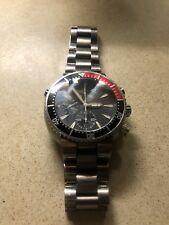 Men' Oris TT1 Titanium Chronograph 47mm Watch
