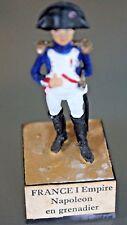 Soldat Blei ALMIRALL Napoleon IN Grenadier Frankreich Premier Empire Jahre 70