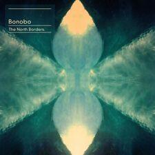 BONOBO The North Borders LP Vinyl NEW 2013