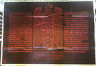 Germany 1939,Kassel Meeting for Imperial Warriors Day, RRR,Original Poster