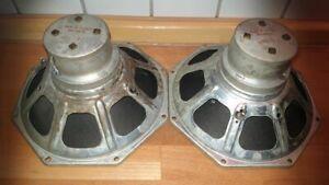 1 Paar Philips Lautsprecher WE 67069 (AD 2850 B) aus Philips Capella 673