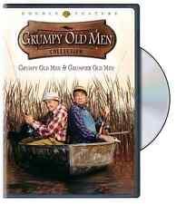Grumpy Old Men/Grumpier Old Men (Full-Screen Edition DVD)