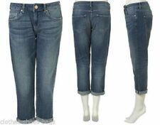 Topshop Faded L32 Jeans for Women