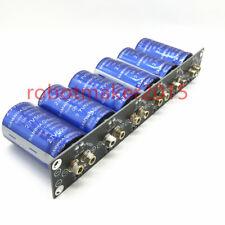 27v500f 16v83f Super Farad Capacitor Module Kit With Screws For Car