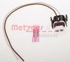 Kabelreparatursatz, Hauptscheinwerfer METZGER 2323012
