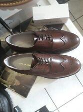 Stivali, anfibi e scarponcini da uomo marrone casual