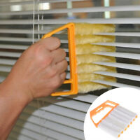 Blind cleaner brush duster blinds easy cleaning tool washable window cornerNWUS