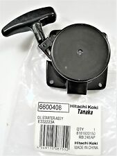 TANAKA HITACHI 6600408 RECOIL STARTER ASSEMBLY RB24EAP