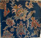 Beautiful 19th Century French Painting For Carpet Kilim Development (2708)