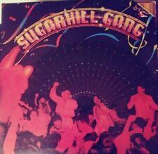 Sugarhill Gang S/T LP