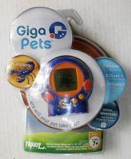 Tiger Giga Pets Scorpion Handheld Game * New in Box * Free Shipping