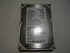 Seagate Barracuda Ultra ATA ST340014A 40GB 7200RPM Hard Drive 9W2005-033
