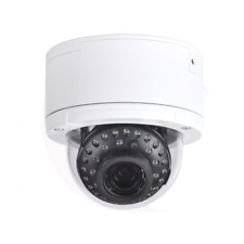 2.4MP HD-AHD SONY CMOS 1920P Security Camera 35IR Vandal OSD Menu 30FPS System