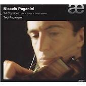 Niccolo Paganini - Paganini: 24 Caprices (2010)