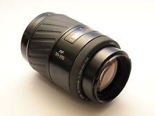 Minolta AF 70-210mm F4.5-5.6 Zoom Lens stock No. U3143