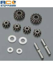 HPI Racing Gear Diff Bevel Gear Set 10t/16t Savage XS HPI106717