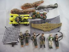 Lanard Corps STAR FORCE action figures