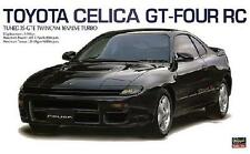 Hasegawa 20255 1/24 Scale Model Car Kit Toyota Celica ST185 GT-Four RC GT4 Turbo