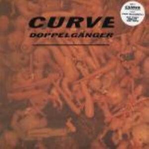 Curve Doppelganger Original Europe Lp