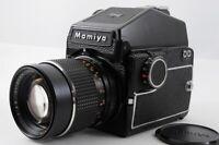 Excellent - Mamiya M645 AE Prism Finder (AE works)+ Sekor C 150mm f/3.5 *322