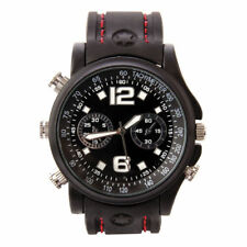 Ultimate Spy Watch Camera with 4GB Storage Gift boxed QC8014