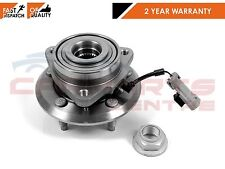 FOR CHEVROLET CAPTIVA VAUXHALL ANTARA 07- FRONT WHEEL BEARING KIT HUB ABS SENSOR
