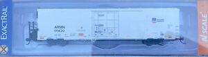 Exactrail Union Pacific ARMN Trinity 64' TRINCool Ph III Reefer UP EN-50300-23