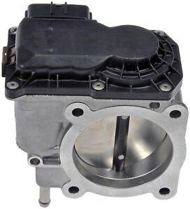 Fuel Injection Throttle Body Dorman 977-320
