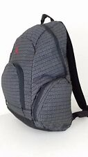 NWT NIKE JORDAN Jumpman Backpack Black Graphite Logo Laptop Book Bag 9A1119-023