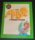 Silver Burdett Ginn The Music Connection Level 4 Elementary Textbook Hardcover