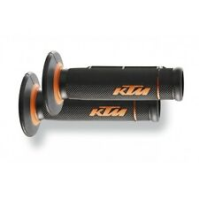 KTM OPEN END DUAL COMPOUND  HAND GRIPS XC-F XC-W SX SX-F EXC 63002021200