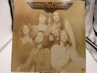 HENRY PAUL BAND GREY GHOST 1979  LP ALBUM ATLANTIC SD19232 Sterling VG+ c VG