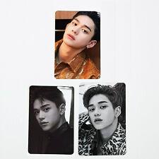 SM Town SUPERM SEOUL POP-UP Store Official LIMITED PHOTO CARD - Lucas Set