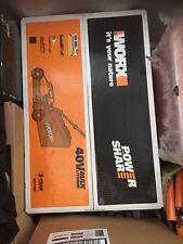 WORX WG776E 36V 40V MAX Lithium-Ion Cordless 33cm Lawn Mower
