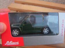 voiture   1/43    4x4    range rover    schuco ???  serie 15