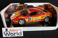 La Mini Miniera Ferrari 360 Modena Challenge 1:18 #31 N. Graf (PJBB)